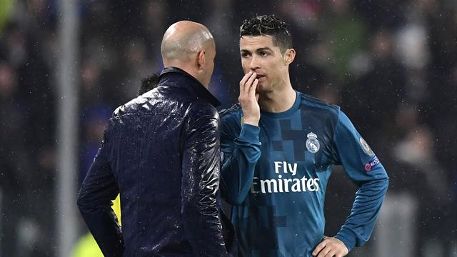 Zidane parti, quid de Ronaldo et Benzema ? «Cela ressemble à une fin de cycle»