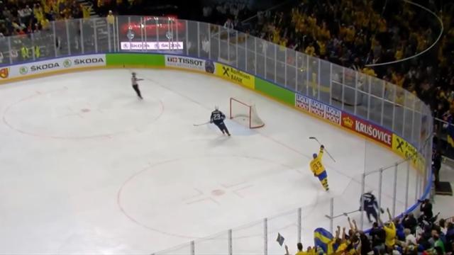 Сумасшедший тренер США снял вратаря за 9 минут до конца – шведы были только рады и вышли в финал