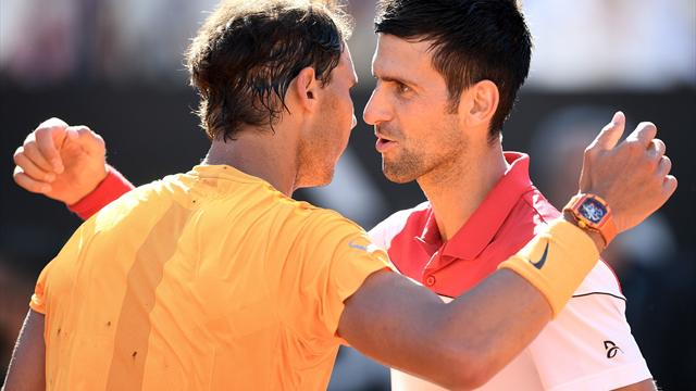 Nadal withdraws from Paris Masters, Djokovic to be world number one
