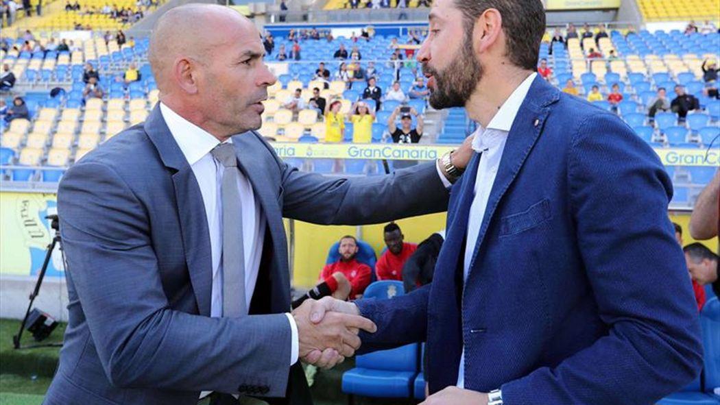 Las Palmas dará a conocer en las próximas horas a su nuevo secretario técnico