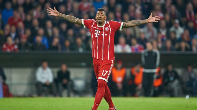 Wechsel-Freigabe! Boateng darf Bayern verlassen