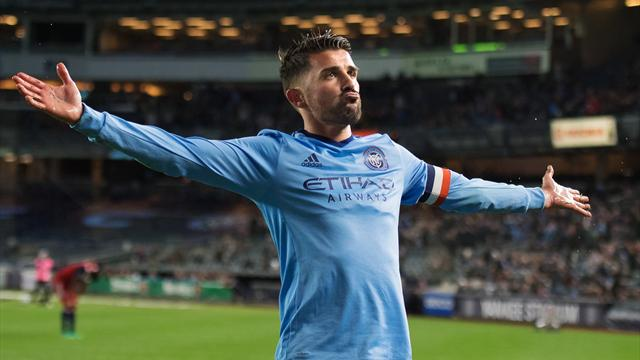 Legende! | Het beste van David Villa in de MLS