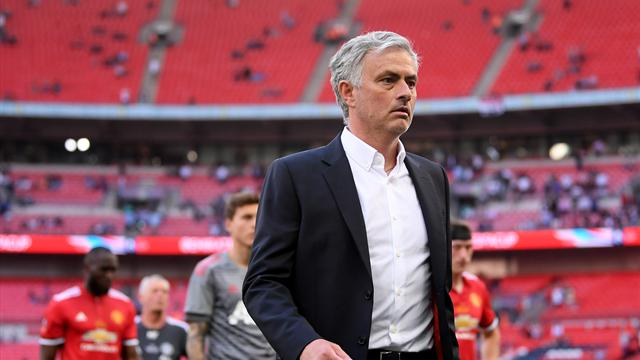 Bore off, Jose! Time up for Mourinho at United?