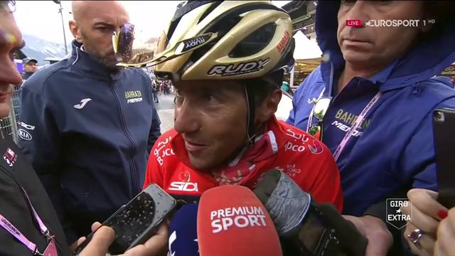 Pozzovivo, deux ans chez NTT Pro Cycling