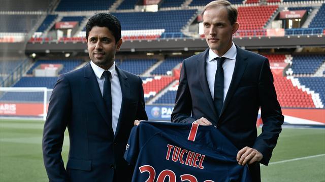 Fair Play Finanziario: possibile esclusione dalla Champions del PSG
