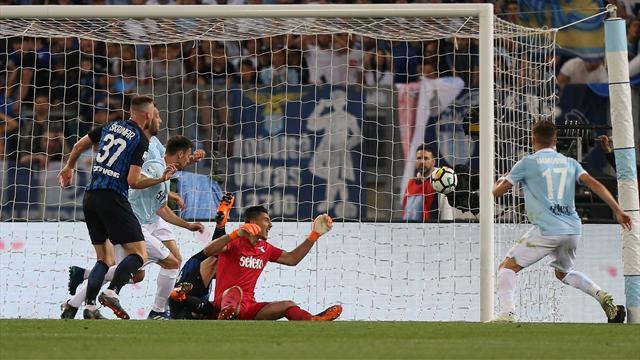 L'Inter est renversant !