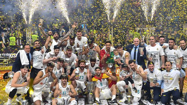 Highlights: Real sneak EuroLeague title against Fenerbahce