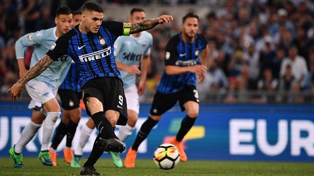 Allerta Meteo Serie A, due gare a rischio rinvio
