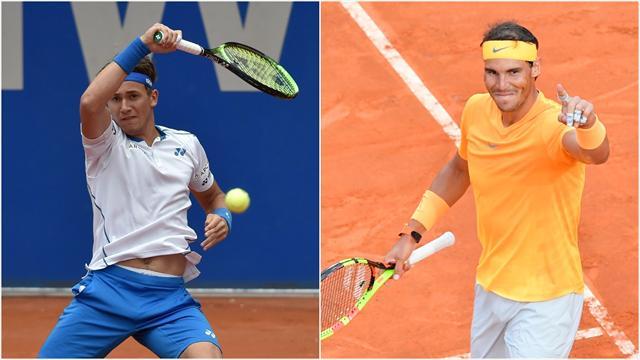 Ruud-fall på verdensrankingen – Nadal ny verdensener