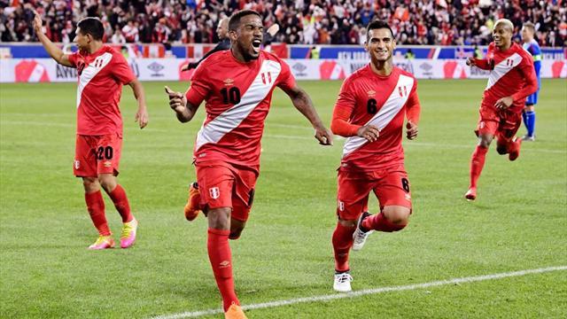 Convocati Perù: la lista dei 23 per i Mondiali di Russia 2018