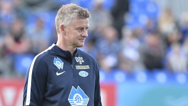 Solskjær nekter å høre på Molde-spillerens klaging