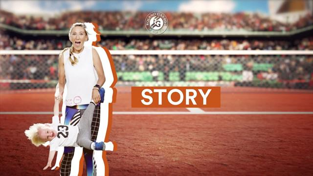 'You realise there's much more to life' - Azarenka discusses her comeback