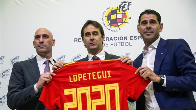 El Real Madrid pagará a la RFEF dos millones por Lopetegui, que comparecerá este miércoles