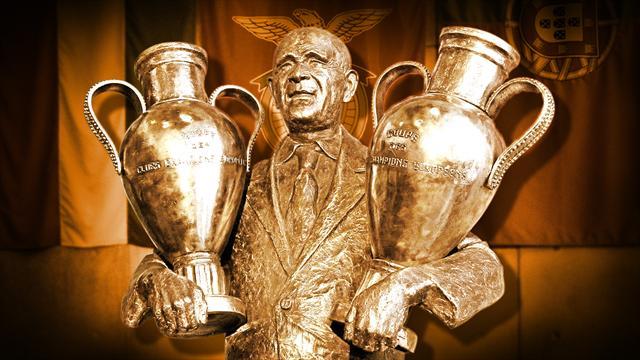 Béla Guttmann, deux voyages au paradis et un siècle de purgatoire pour Benfica