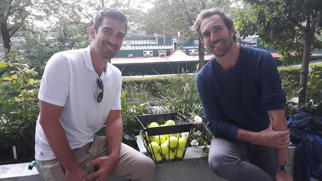 Faut-il suivre Zverev plutôt que Djokovic à Roland-Garros ? On en a parlé sur le Court 17