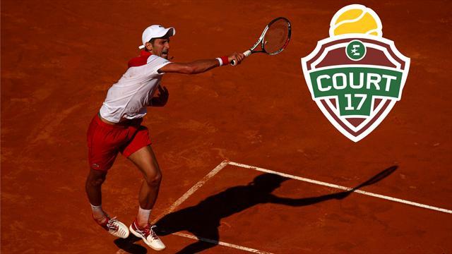 «A Rome, le Djokovic des dernières années est revenu»