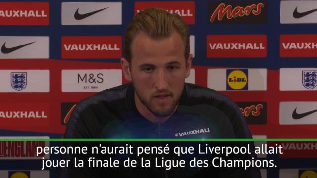 "CdM 2018 - Kane : ""Nous pouvons gagner la Coupe du Monde"""