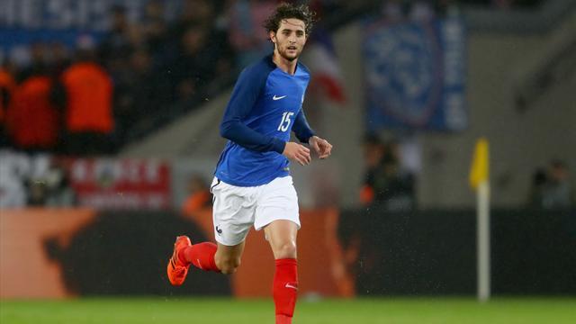"""""""Quel est le footballeur qui ne voudrait pas jouer en équipe de France ?"""" : Rabiot veut revenir"""