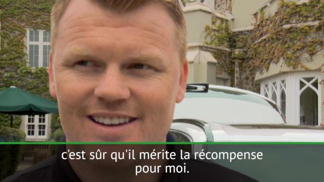 "Liverpool - Riise : ""Salah mérite le Ballon d'Or"""