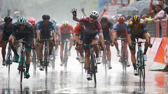 Sport in TV, diretta TV e streaming Giro d'Italia