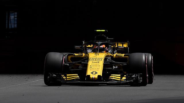 Avec le 1.6 turbo d'une Mégane GT ou en F1, les sensations sont uniques à Monaco