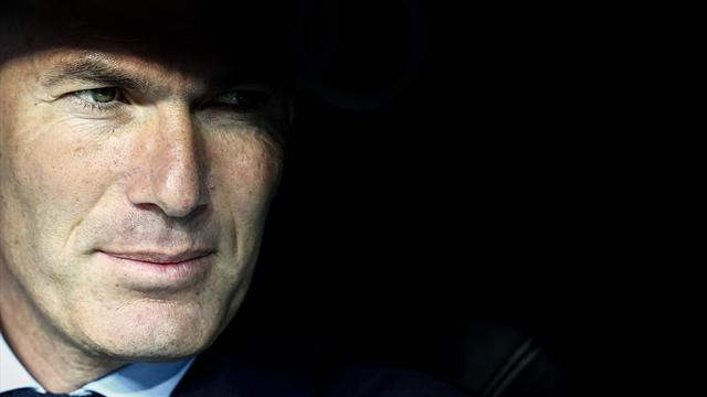 L'instant tactique : Comment Zidane a transformé le Real en machine ultra-flexible