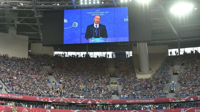 Санкт-Петербург примет 3 матча группового этапа и четвертьфинал Евро-2020