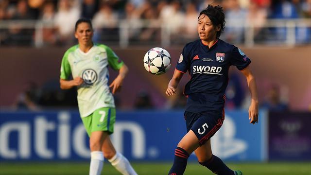 Wolfsburg – Lyon EN DIRECT