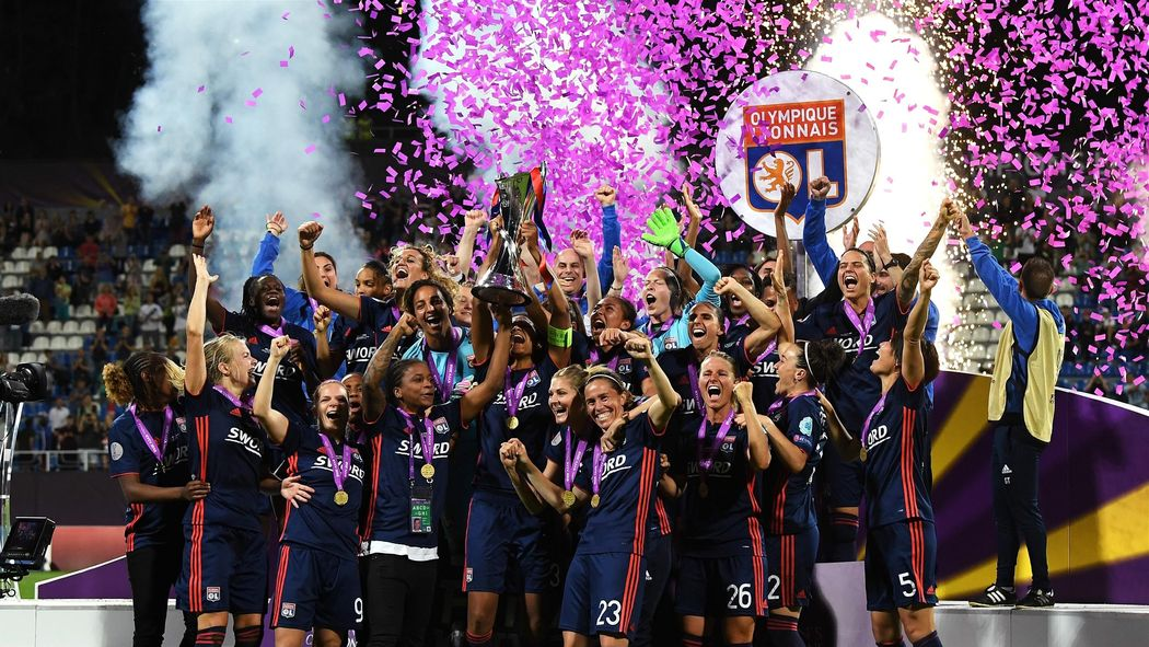 Image result for women's champions league