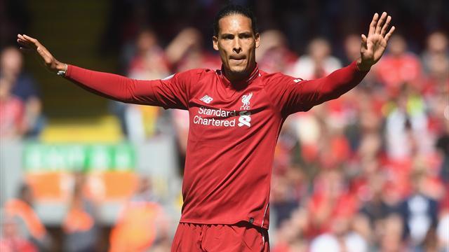 45 Ligues des champions à zéro: Liverpool a un énorme déficit d'expérience à combler