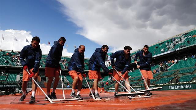 Undécima de Nadal, Français, pluie… Ces événements vont-ils se produire pendant Roland-Garros ?
