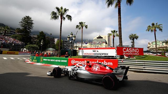 """Leclerc : """"Les premiers tours, je n'ai pas reconnu les rues"""""""