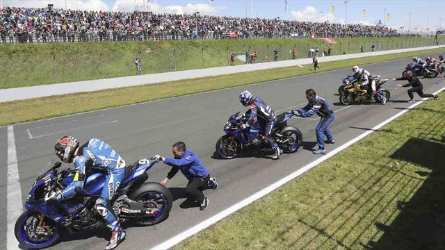 Oschersleben could pre-empt the final