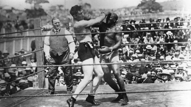 Трамп помиловал боксера, который в XX веке стал первым темнокожим чемпионом мира в супертяжелом весе