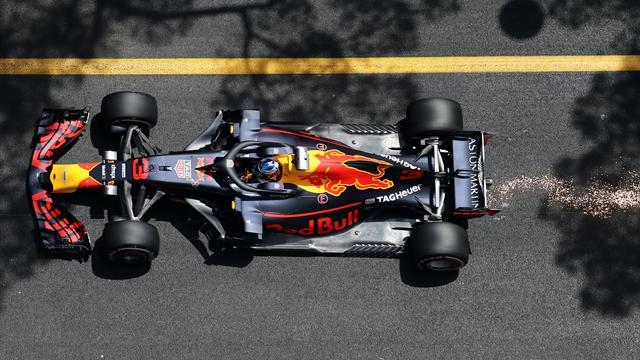 Pole de Ricciardo, remontée de Verstappen, voiture de sécurité : Le GP en questions
