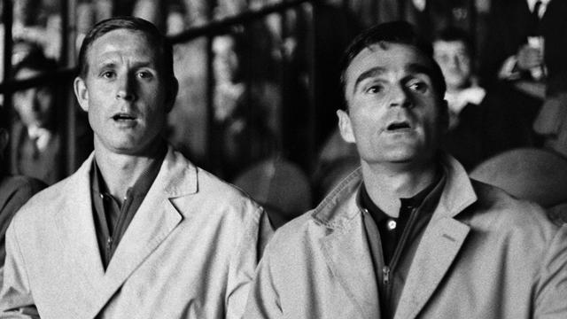 Le RC Lens, un moment important dans la carrière de Roger Piantoni