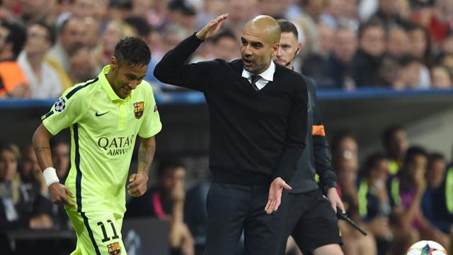 PSG, Neymar: