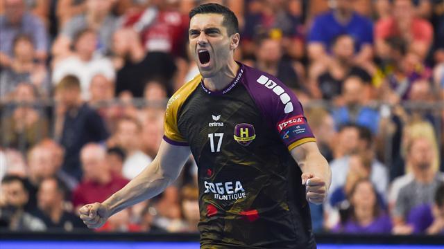 Nantes s'offre le scalp du PSG et file droit vers son rêve