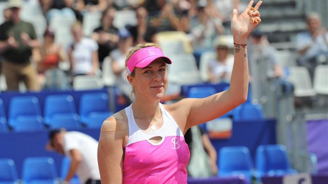 Павлюченкова додавила Цибулкову на трех тай-брейках в адском 3,5-часовом финале
