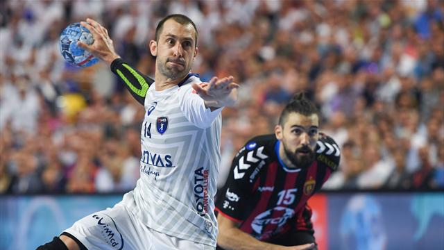 Montpellier rejoint Nantes en finale : l'Europe parle français !
