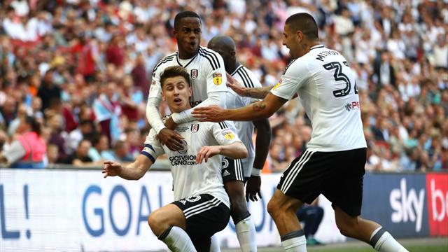 Il Fulham torna in Premier League! Battuto l'Aston Villa 1-0 nella finale di Wembley
