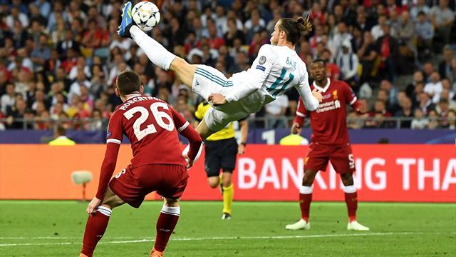 Oblak y Bale, fuera de los 55 nominados al once mundial FIFA-FIFPro