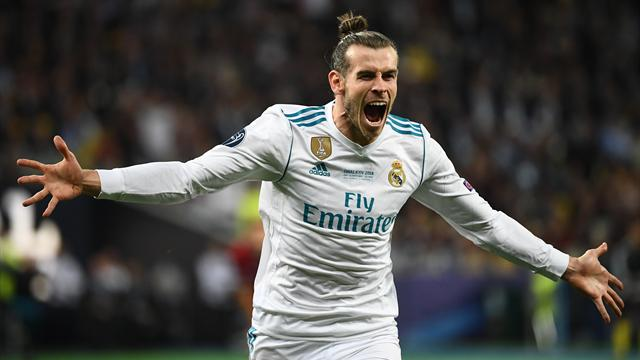 Paper Round: United dealt Bale blow, Real offer £199m for Hazard and Courtois