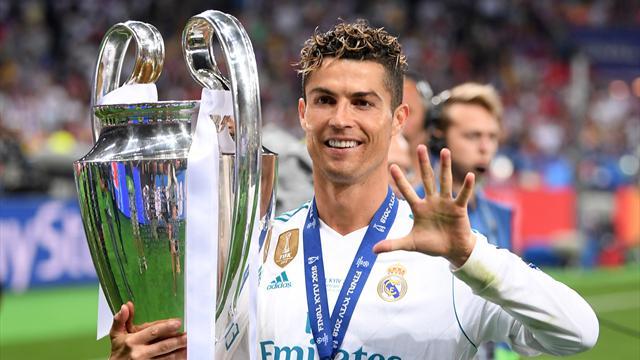 Modric joueur de l'année ? «Ridicule» selon l'agent de Cristiano Ronaldo