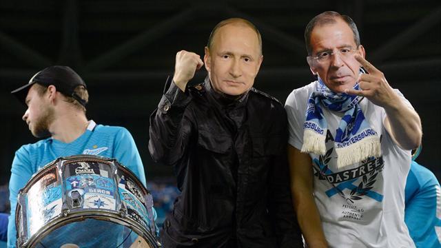 Болельщиков «Зенита» пригласили вовторник навстречу сновым тренером