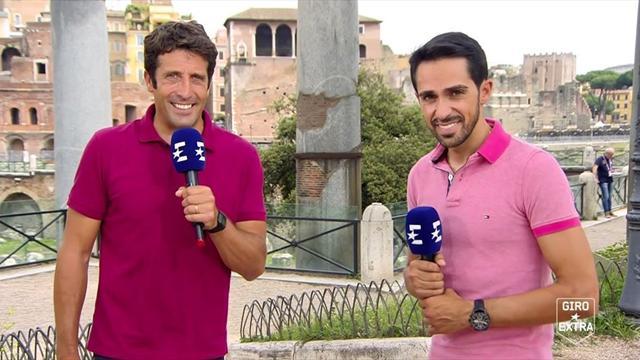 Giro de Italia 2018: La victoria de Froome según Contador, ambición y buena táctica