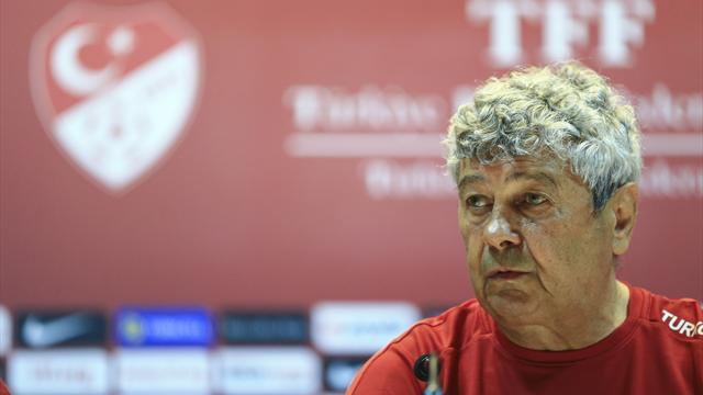 """""""Euro 2020'ye katılacağımıza inanmasam burada olmazdım"""""""