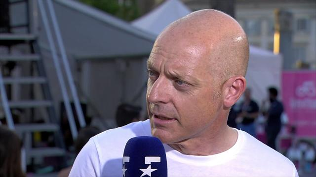 Brailsford: It was the best performance of Froome's career