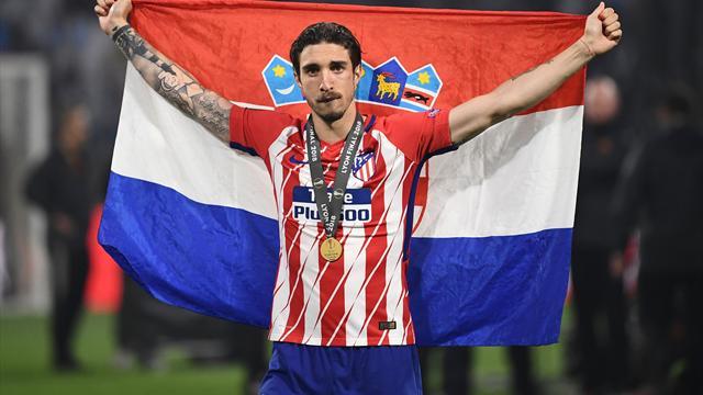 Vrsaljko quitte l'Atlético, Arias le remplace et compromet l'arrivée de Sidibé