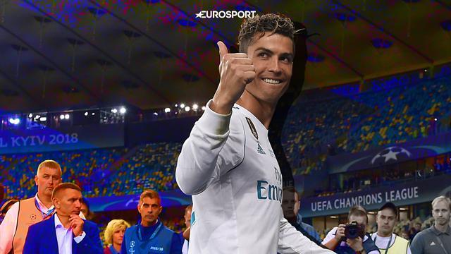 Алчный Роналду шантажирует «Реал» или правда хочет уйти? Что вообще творится?